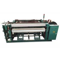 70 Times / Min Window Screen Machine For Plain Weaving Wire Mesh 2.2 Kw