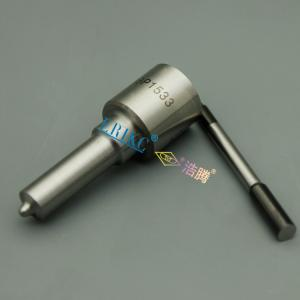 China DLLA138P1533 Bosch Injector nozzle / diesel fuel injector nozzle DLLA138P 1533 DLLA 138 P 1533 on sale