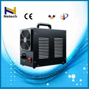 China Home Use Version Portable Ozone Generator Air Purifier 265 * 150 * 270mm on sale