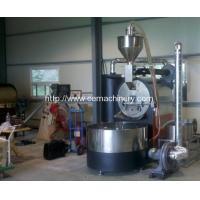 Gas Heating / Electric Heating Coffee Baking Machine