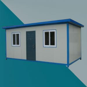 China modern house as container house for CH-C on sale