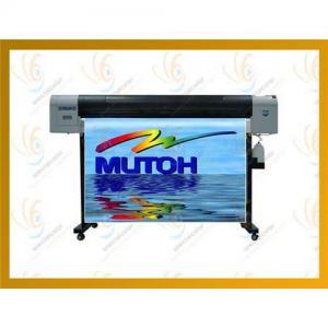 China Mutoh VJ1304 Large Format Printer on sale