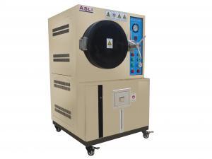China La haute température et l'humidité examinent la chambre pour l'essai magnétique de matériaux on sale