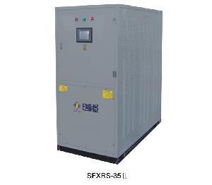 China Agua para regar la calefacción de enfriamiento de la cosechadora de la pompa de calor y la agua caliente on sale