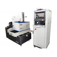 China 0.1um Surface Roughness Edm Wire Cut Machine With High Rigidity Resin Casting on sale