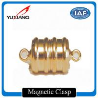 Popular Styles Magnetic Jewelry Clasps High Grade NdFeB Materials Convenient To Wear
