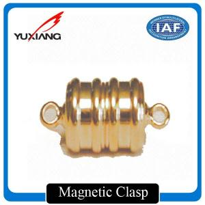 China Popular Styles Magnetic Jewelry Clasps High Grade NdFeB Materials Convenient To Wear on sale