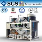 High Purity Hospital PSA Oxygen Generator Oxygen Producing Machine