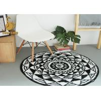 China Soft Anti Slip Water Absorption Floor Carpet Underlay Felt Custom Printed Door Mats on sale