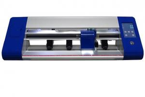 China 450mm Auto Camera Contour 18 Inch Vinyl Printer Cutter on sale