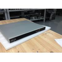 China Second Hand Cisco ASA 5525 X Firewall 8GE Data 750 IPsec VPN Peers 1GE Mgmt on sale