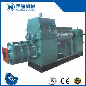 China Best Selling Products Clay Vacuum Extruder on sale
