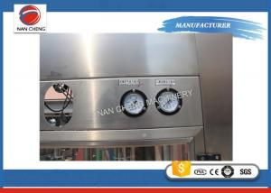 Quality Fully Automatic Carbonated Drink Tin Can Filling Machine 10000-15000 cans/hour for sale