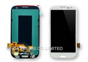 China Original  Galaxy S3 I9300 Lcd Screen With Digitizer Retina Display on sale