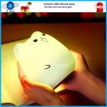 Funny Colorful LED toy lamp unique gifts / wholesale novelties gifts unique