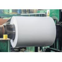 China Customized Size Painted Aluminium Coil For Railway Stations Roofing System on sale