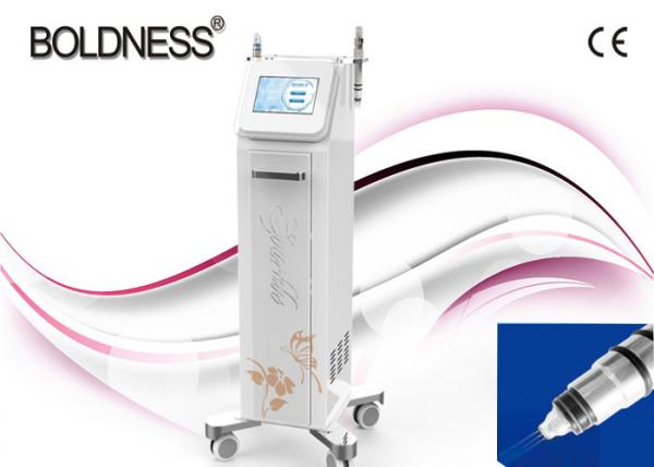 High Frequency Jet Peel Water Oxygen Facial Machine , Hydro