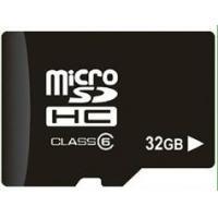 Custormized 4GB 8GB 16GB 32GB Micro SD Card or TF Card for GPS