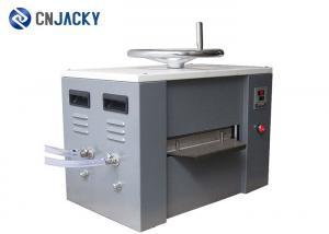 China A4 Size Smart Card Manufacturing Machine ID Card Laminator 1~10 Sheet on sale