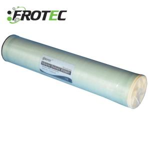 China China Frotec High Pressure RO Membrane 4040 8040 Manufacturer on sale