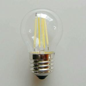 China LED Filament Edison Bulbs Light Dimmable E14/E26/E27/B22, 2W/4W, 110V/220V, Warm/Cool Whit on sale