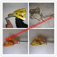China wire grip,Aerial Bundle Conductor Clamps on sale