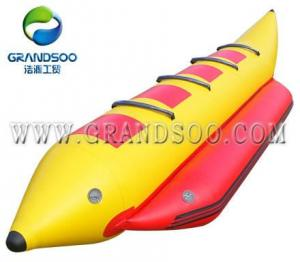 China Banana Boat on sale