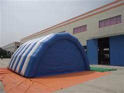 China exquisite & durable new design inflatable tunnel tent  on sale