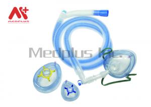 China DEHP Free Bain Anesthesia Circuit For Oxygen / CPR CE / ISO 13485 on sale