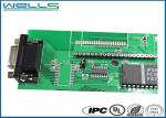 Multilayer Pcb Board Assembly Electronics PCBA Customized FR4 Industrial Home Appliance