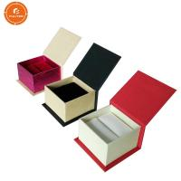China Christmas Paper Gift Packaging Box Art Paper / 1200 G Cardboard Material on sale