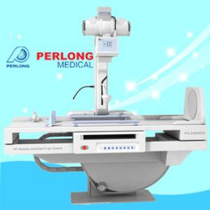 China PLD6000 high frequency digital X ray system 630mA on sale