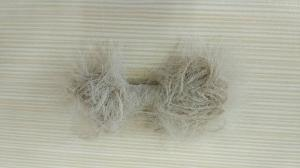 China hot sale Nm9/1 100% soft elastic nylon feather yarn fancy knitting yarn for sweater gloves hats on sale