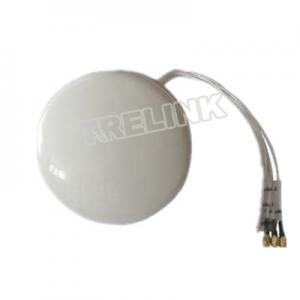 China 2.4/5.8 GHz Dual Band 4×4 MIMO WiFi Ceiling Antenna on sale
