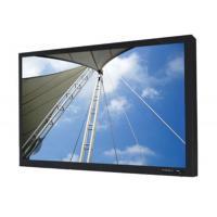 China Metal Case Cctv Security Monitor , Custom Ultra Slim Cctv Display Monitors on sale