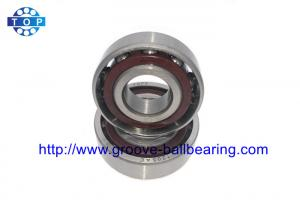 China 7004CTRDULP4Y Super Precision Angular Contact Ball Bearing With 15° Contact Angle supplier
