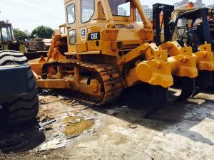 China Used Japan madedozer  CAT D7G bulldozer with ripper, best condition! on sale