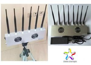 China Mobile Phone Jammer for Home, Mobile Phone Network Blocking and Jamming on sale