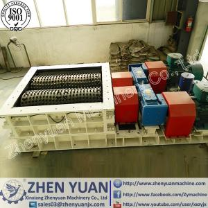 China Big Size Coal Crushing Machinery on sale