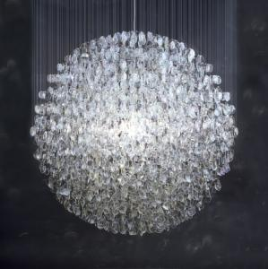 China cheap stairs crystal chandeliers 690120 on sale