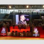 China High Definition P4 Full Color Rental Led Screen Indoor For Shopping Malls wholesale