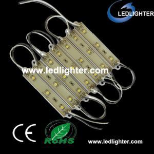 China 7000 - 7500K 12V / 0.24W RGB Led Modules LR-3528W3WB For Cabinet, Furniture on sale