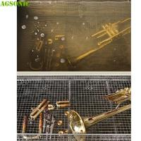 China Brass Faucet Ultrasonic Cleaning Tanks  Size 141 L * 43  D 38  Width Cleaning 1000 Pcs / Day Heater Up 80 C 28 Khz on sale