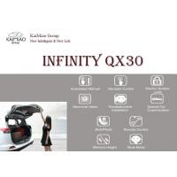Infinity QX30 Intelligent Electric Tailgate Lift System In Global Automotive Aftermarket