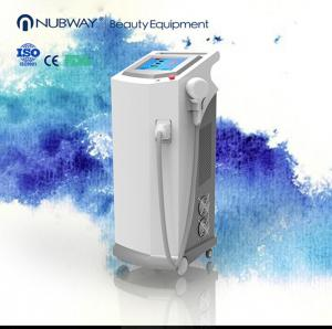 China Strong powerful super hair remove diode laser machine for hair remove on sale