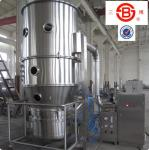 granulation fluid bed equipment , fluid bed granulation pharmaceutical machinery 1500L Volume SUS316L raw material