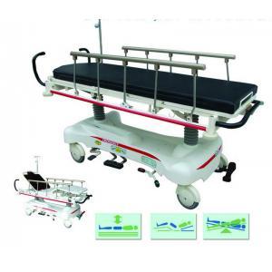 Quality Uso paciente de la sala/ICU de la carretilla de la carretilla multiusos de la emergencia for sale