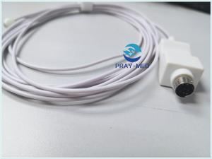 China Drager Isolette C2000 Medical Temperature Probe Skin Surface For Incubator on sale