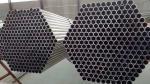 36 Inch Welding Galvanized Pipe , Large Diameter Spiral Steel Pipe