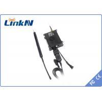 China H.264 UAV Drone Long Range Video Transmission Wireless LinkAV 2MHz - 8MHz on sale